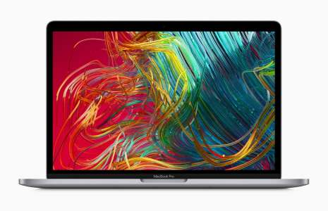 Apple Wants To Build Health Sensors Into Future MacBooks