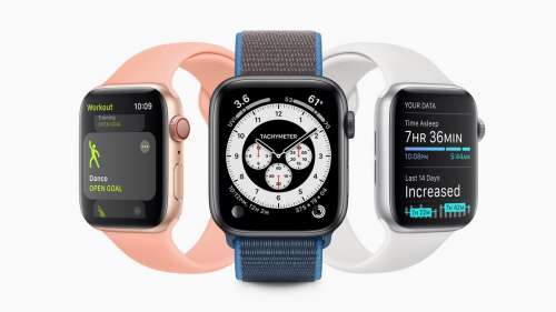 Apple Watch Afib Alert Might Have Saved This Woman's Life