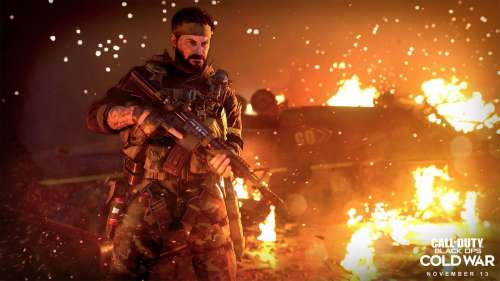 It's Becoming Increasingly Harder To Cheat In Call Of Duty