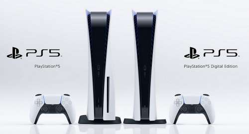 New Rumored PS5 Digital Edition Will Be Lighter Than The Original