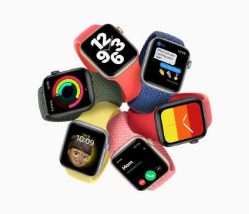 Apple Watch Series 8 Could Come With Body Temperature Sensors