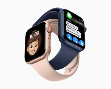 Apple Watch Series 2 Almost Had Cellular Connectivity