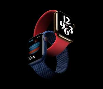 iOS 15, watchOS 8 Betas Will Require Less Storage For System Updates
