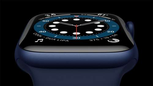 The Apple Watch Series 6 Has Been Discontinued