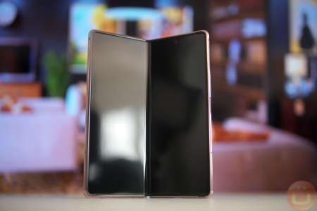 Samsung Galaxy Z Fold 3's Leaked Pricing Isn't Surprising Anyone