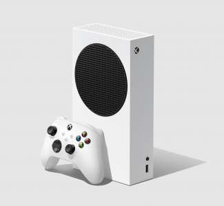 Microsoft Will Probably Update The Xbox Series X/S Controller