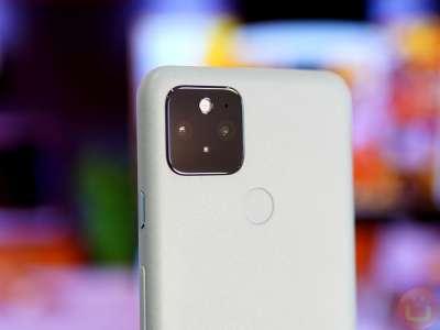 Google's Pixel Phones Get Update That Can Help Prolong Battery Life