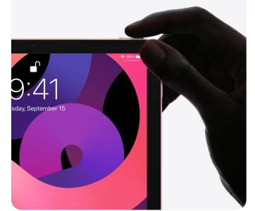 Apple Reportedly Cancels Their Plans To Bring An OLED Display To Next Year's iPad Air