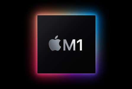 Developer Logs Reveals 'M1 Pro' And 'M1 Max' Chipset Names