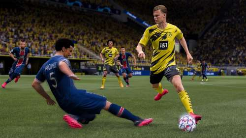 EA Suggests That They Might Drop The FIFA Branding For Future Games