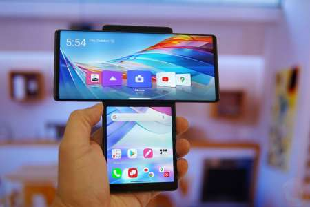 LG Confirms They Will Be Exiting The Mobile Phone Business