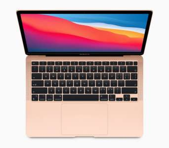 Mini LED MacBook Air Expected In 2022