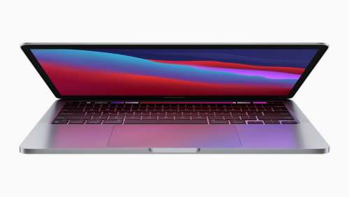 2022 MacBook Pros Could Come With An OLED Display