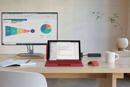Microsoft Surface Pro 8 Specs And Features Leaked