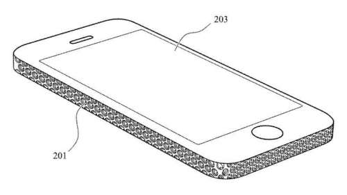 Apple Exploring Cheese Grater Design For The iPhone