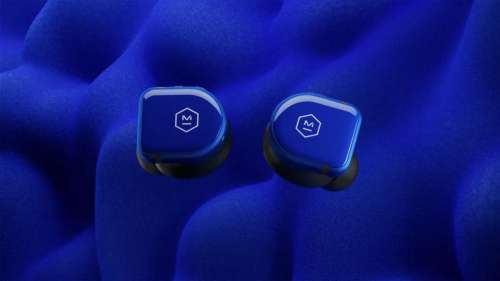 Master & Dynamic MW08 True Wireless Earbuds Launched