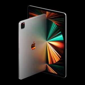 Future iPad Pro Could See Apple Reorient The Cameras And Its Logo