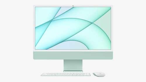 Developer Transforms His Vintage iMac G4 Into An M1 iMac