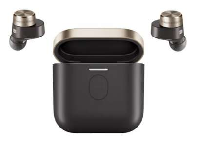Bowers & Wilkins Launches New True Wireless Earbuds