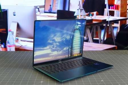 Huawei MateBook X Pro Review (i7-1165G7 16GB+1TB)