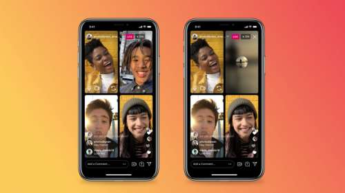 Instagram Takes On Clubhouse With Audio-Only Livestreams