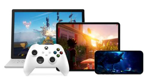 Microsoft's Xbox Game Pass Will Be Playable Through Safari In A Few Weeks