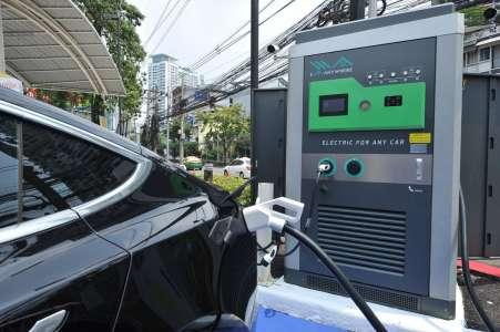 Thailand Plans To Start Selling Only Electric Vehicles By 2035