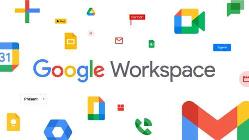 Google Workspace Is Now Free For All Users