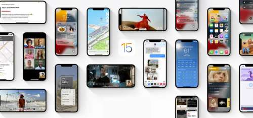 iOS 15.0.2 Released With A Bunch Of Bug Fixes