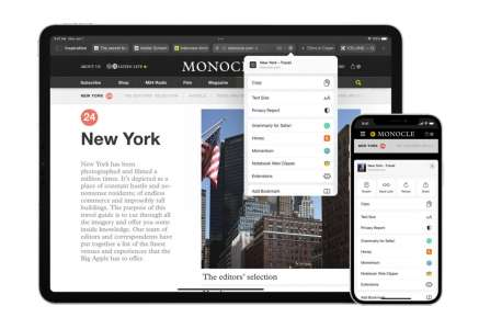 Your Safari Bookmarks Are No Longer End-To-End Encrypted
