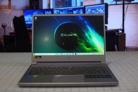 Acer Predator Triton 300 SE Review (i7-11375H+RTX 3060)