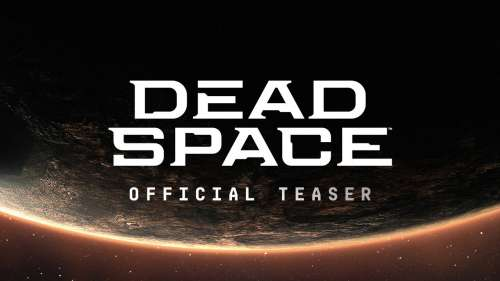 The Dead Space Remake Is Now Official
