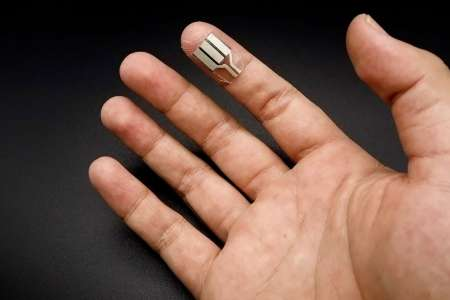 This Wearable Device Could Run Forever As It Is Powered By Human Sweat