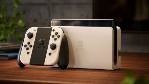 Nintendo Switch Pro Might Not Be Happening