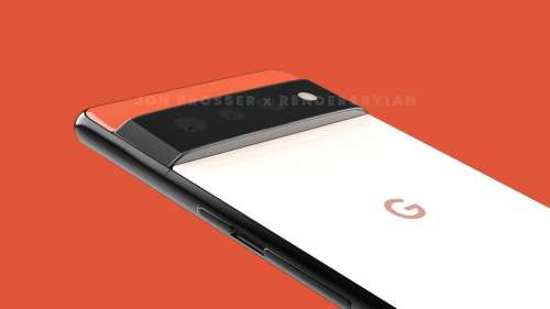 Check Out The Leaked Specs For The Pixel 6 And Pixel 6 Pro
