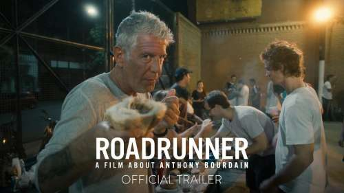 Anthony Bourdain Documentary Uses Deepfake Audio To Narrate Parts Of It