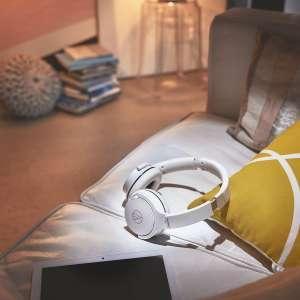 Audio-Technica's Latest Pair Of Wireless Headphones Only Cost $59