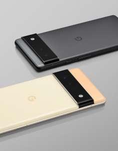 Google Pixel 6 Will Get Five Years Of Security Updates