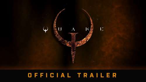 Bethesda Officially Announces Quake Remaster For PC And Consoles
