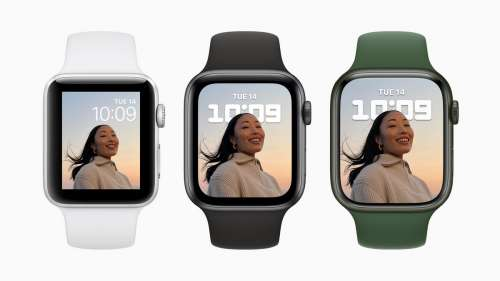 Apple Issues Fix For Unlock With Apple Watch Bug