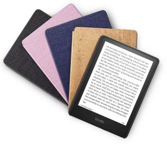 Amazon Releases New Kindle Paperwhite E-Readers