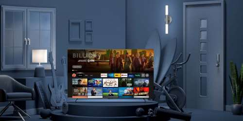Amazon Just Launched Their Own Lineup Of Televisions