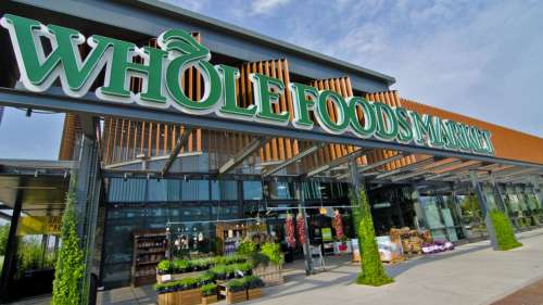 Whole Foods Will Soon Be Getting Amazon Go's Just Walk Out Shopping Technology