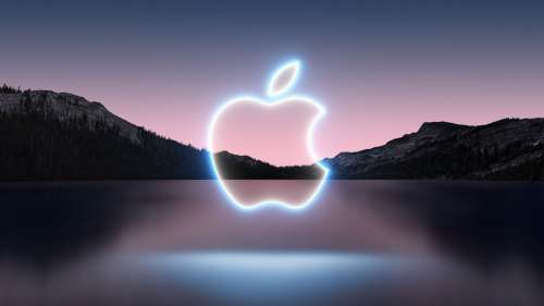 Apple's Next Event Will Take Place September 14