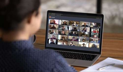 Brave Launches A Privacy Focused Alternative To Zoom