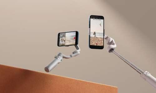 DJI OM 5 Smartphone Gimbal Launched