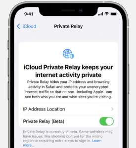 This Flaw Makes Apple's iCloud Private Relay Not So Private
