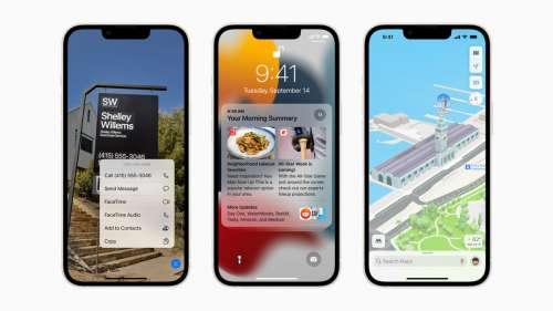 iOS 15 Bug Prompts iPhone Users That Their Storage Is Almost Full Even When It Isn't