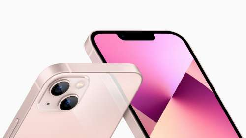 Apple Reportedly Testing iPhone With 120Hz Display And Hole-Punch Cutout