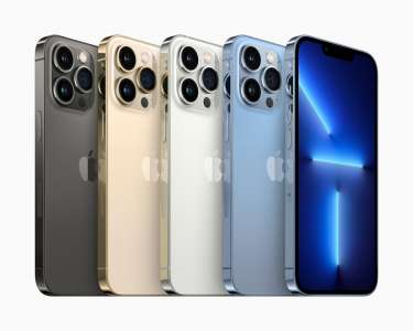 Apple Could Have Absorbed The iPhone 13 Pro's More Expensive Manufacturing Costs